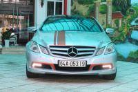 Bán xe Mercedes Benz E class E350 Coupe 2010 giá 889 Triệu - Cần Thơ