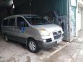 Bán xe Hyundai Starex Van 2.5 AT 2005 giá 240 Triệu - Hà Nội