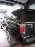 Bán xe Cadillac Escalade ESV Premium 2014 giá 4 Tỷ 790 Triệu - Hà Nội