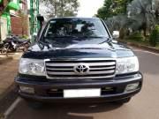 Bán xe Toyota Land Cruiser GX 4.5 2003 giá 476 Triệu - Đăk Nông