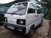 Bán xe Suzuki Super Carry Van Window Van 2004 giá 97 Triệu - Lạng Sơn