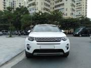 can ban xe oto cu nhap khau LandRover Discovery Sport HSE Luxury 2015