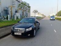 Bán xe Daewoo Lacetti SE 2009 giá 268 Triệu - Hải Phòng