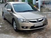 Bán xe Honda Civic 1.8 AT 2010 giá 425 Triệu - TP HCM