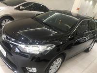Bán xe Toyota Vios 1.5E 2016 giá 485 Triệu - Phú Thọ