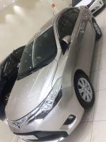 Bán xe Toyota Vios 1.5G 2016 giá 545 Triệu - Phú Thọ