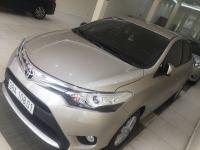 Bán xe Toyota Vios 1.5G 2016 giá 540 Triệu - Phú Thọ