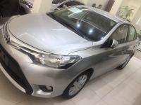 Bán xe Toyota Vios 1.5E 2015 giá 475 Triệu - Phú Thọ