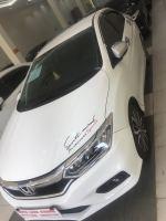 Bán xe Honda City 1.5TOP 2017 giá 590 Triệu - Phú Thọ