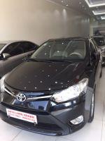 Bán xe Toyota Vios 1.5E 2016 giá 475 Triệu - Phú Thọ