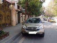 Bán xe Honda CRV 2.4 AT 2010 giá 638 Triệu - Hà Nội