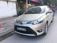 Bán xe Toyota Vios 1.5G 2014 giá 525 Triệu - Hà Nội