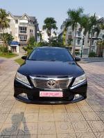 Bán xe Toyota Camry 2.0E 2014 giá 795 Triệu - Hà Nội