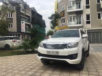 Bán xe Toyota Fortuner TRD Sportivo 4x2 AT 2014 giá 835 Triệu - Hà Nội