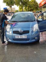 Bán xe Toyota Yaris 1.3 AT 2007 giá 338 Triệu - Hà Nội