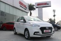 Bán xe Hyundai i10 Grand 1.2 AT 2017 giá 422 Triệu - Hà Nội
