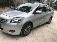 Bán xe Toyota Vios 1.5E 2013 giá 378 Triệu - Ninh Bình