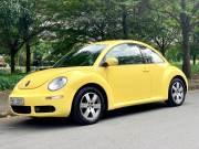 can ban xe oto cu nhap khau Volkswagen New Beetle 1.6 AT 2009