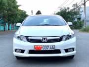Bán xe Honda Civic 1.8 AT 2012 giá 515 Triệu - TP HCM