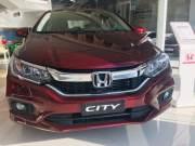 Bán xe Honda City 1.5 2018 giá 559 Triệu - TP HCM