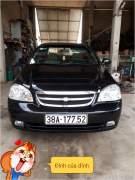 Bán xe Chevrolet Lacetti 1.6 2011 giá 250 Triệu - Hà Tĩnh