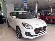 Bán xe Suzuki Swift GLX 1.2 AT 2019 giá 499 Triệu - Kiên Giang