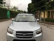 Bán xe Hyundai SantaFe MLX 2.2L 2007 giá 475 Triệu - Hà Nội