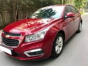 Bán xe Chevrolet Cruze LT 1.6L 2017 giá 412 Triệu - TP HCM