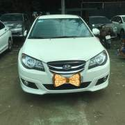 Bán xe Hyundai Avante 1.6 MT 2012 giá 348 Triệu - TP HCM
