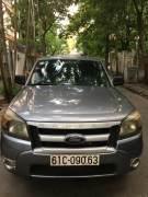 Bán xe Ford Ranger XL 2.5L 4x4 MT 2009 giá 235 Triệu - Hà Nội