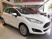 Bán xe Ford Fiesta S 1.5 AT 2018 giá 488 Triệu - TP HCM