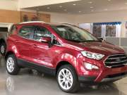 Bán xe Ford EcoSport Titanium 1.5L AT 2018 giá 630 Triệu - TP HCM