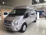 Bán xe Ford Transit SVP Limited 2018 giá 845 Triệu - TP HCM