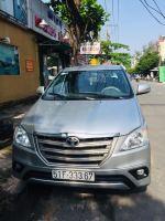 Bán xe Toyota Innova 2.0E 2015 giá 595 Triệu - TP HCM