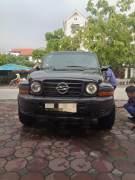 Bán xe Ssangyong Korando TX-5 4x2 MT 2004 giá 155 Triệu - Bình Dương
