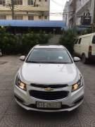 Bán xe Chevrolet Cruze LTZ 1.8L 2017 giá 525 Triệu - TP HCM
