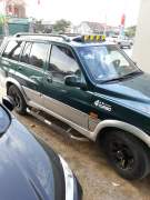Bán xe Ssangyong Musso 2.9 1999 giá 180 Triệu - Hà Nội