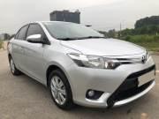 Bán xe Toyota Vios 1.5E 2014 giá 390 Triệu - Vĩnh Phúc