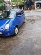 Bán xe Daewoo Matiz 0.8 MT 2003 giá 68 Triệu - Vĩnh Phúc