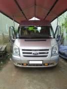 Bán xe Ford Transit 2.4L 2013 giá 455 Triệu - Bắc Giang