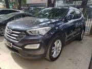 Bán xe Hyundai SantaFe 2.0L 2012 giá 935 Triệu - Hà Nội