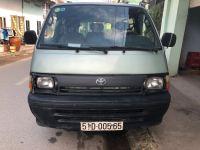 Bán xe Toyota Hiace 2.0 1997 giá 55 Triệu - TP HCM