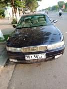 Bán xe Mazda 929 3.0 AT 1992 giá 60 Triệu - Đà Nẵng