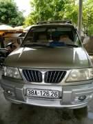 Bán xe Mitsubishi Jolie SS 2003 giá 145 Triệu - Hà Tĩnh