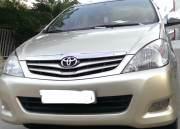Bán xe Toyota Innova G 2009 giá 405 Triệu - TP HCM