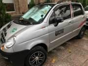 Bán xe Daewoo Matiz SE 0.8 MT 2004 giá 105 Triệu - TP HCM