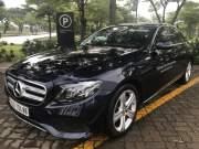 Bán xe Mercedes Benz E class E250 2017 giá 2 Tỷ 130 Triệu - TP HCM