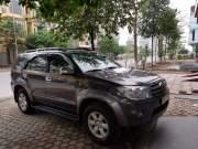 Bán xe Toyota Fortuner 2.7V 4x4 AT 2011 giá 540 Triệu - Bắc Ninh