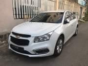 Bán xe Chevrolet Cruze LT 1.6L 2017 giá 500 Triệu - Hà Nội