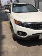 Bán xe Kia Sorento GAT 2.4L 2WD 2012 giá 605 Triệu - TP HCM